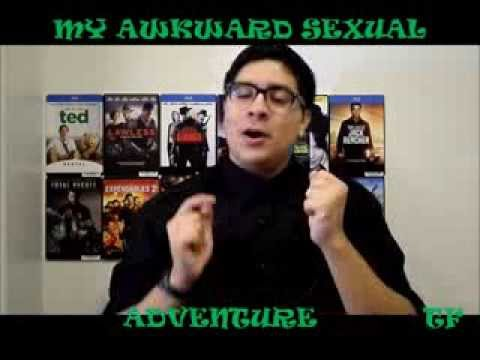 my awkward sexual adventure movie review