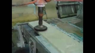 Полировка готовых изделий из мрамора(, 2013-01-09T08:24:11.000Z)