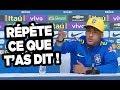 Neymar HUMILIE un journaliste, regarde ce qu'il a dit !