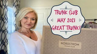 Trunk Club // May 2021 // Awes…