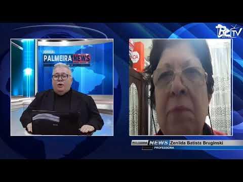 Jornal Palmeira News 01 de julho de 2020