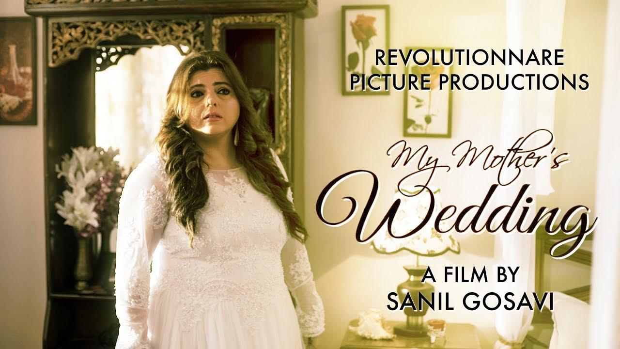 5dc1f5829b708 My Mothers Wedding - Trailer   Delnaaz Irani   Sanil Gosavi   Abhishek  Sharrma   Trupti Khamkar