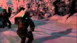 Dead Space 3 - Gameplay Walkthrough E3 2012 Demo [HD] (Xbox 360/PS3/PC)