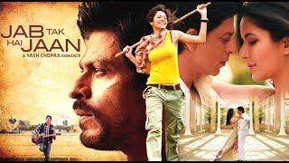 Shah Rukh Khan Biography (1965 - 2014)