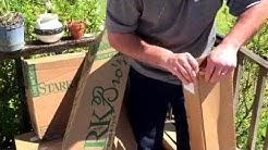 Stark Bros Shipment unboxing!!!