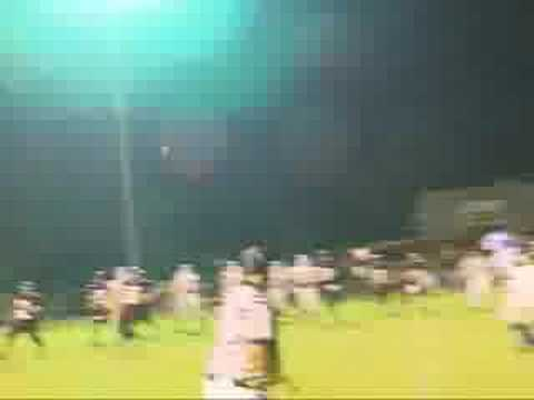 WSIL TV3: Sports Extra for Sept 5th, 2008.  Football