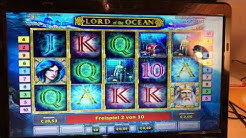 Lord Of The Ocean Freispiele Online Casino
