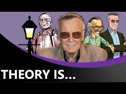 STAN LEE CAMEOS EXPLAINED