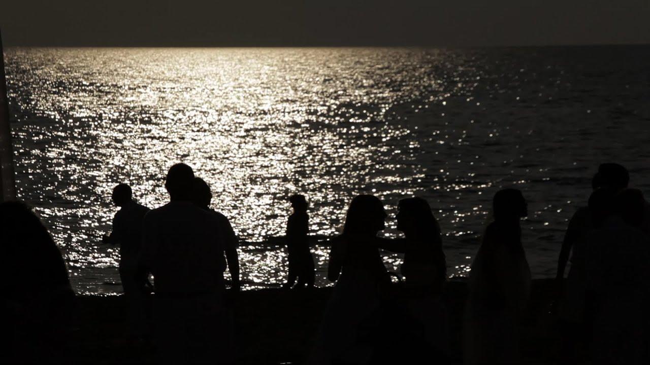 Matrimonio Spiaggia Sabaudia : Video di matrimonio sulla spiaggia di sabaudia wedding film roma