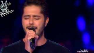 Semih Anıl '' Elveda '' - O Ses Türkiye Yeni HD