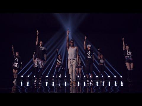 開始線上練舞:跳進來(鏡面版)-阿妹 | 最新上架MV舞蹈影片