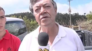 Concurso de enganche en la Finca El Manchón (parte 2)