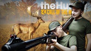 theHunter: Call of the Wild #6 MULTIPLAYER | Wycieczka Qadami, Polowanie na Jelenie | MafiaSolecTeam