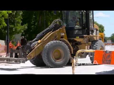 Manitoba Heavy Construction Association