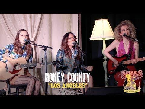 "Honey County - ""Los Angeles"""