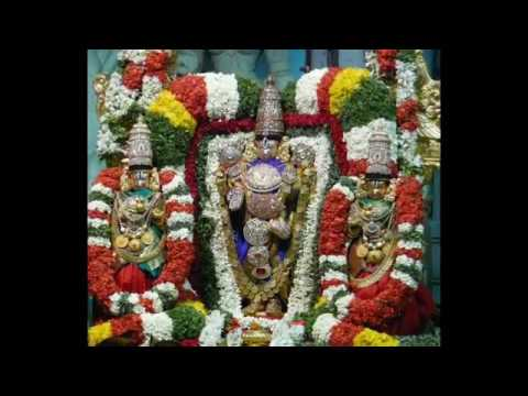 Good Morning Wishes With Rare Images Of Balajilord Venkateswara