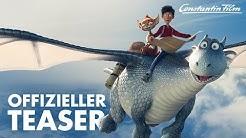 DRACHENREITER - Offizieller Teaser Trailer