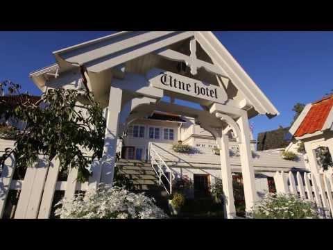Utne Hotel