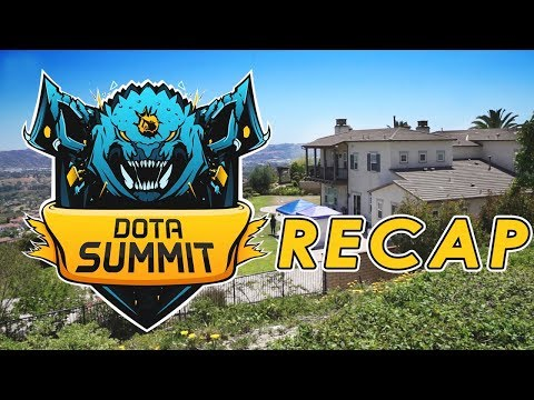 Summit 7 - Recap & Bloopers