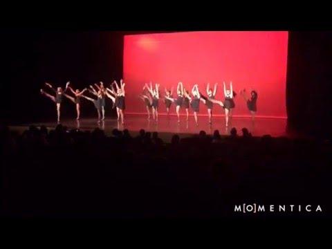 Wilde Lake High School's Winter Dance Concert (2016)