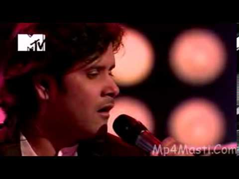 MTV Unplugged - Episode 9 - Javed Ali - Arziyan.mp4