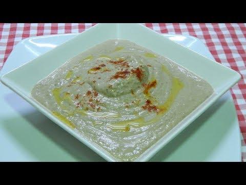 Cómo hacer hummus de lentejas muy cremoso y delicioso