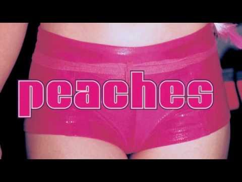 Peaches - Suck and Let Go