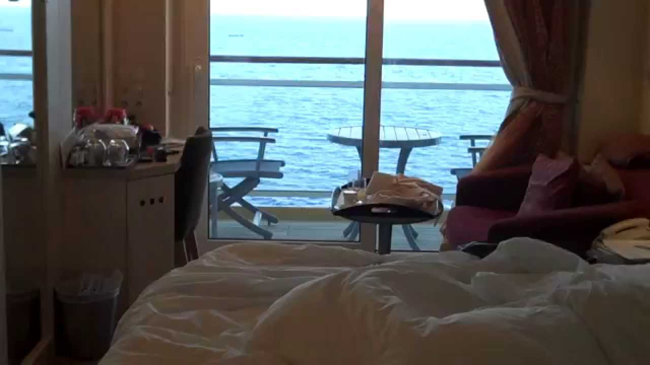 Cruise Ship Rooms | Cruise Staterooms | Celebrity Cruises