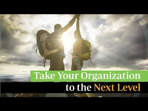 VUCA: How to Build Adaptive Organizations in an Age of Uncertainty