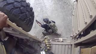 U S  Special Forces Combat Footage in Afghanistan   Helmet Cam Live Action