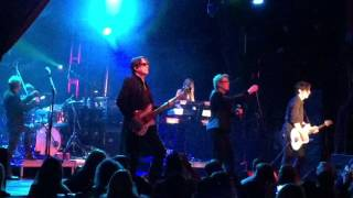 The Psychedelic Furs- The Ghost in You at The Canyon Club