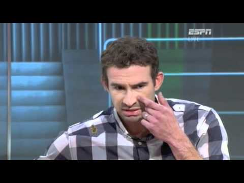 TOTT: Danny Higginbotham on Tony Pulis and Stoke City