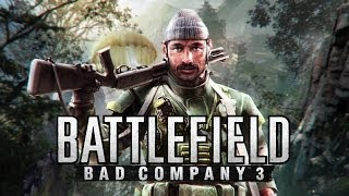 Battlefield Bad Company 3 Confirmed?