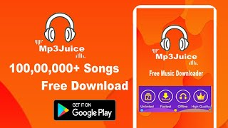 Download Mp3juice - Free Mp3 Music Downloader