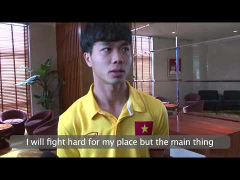 Nguyen Cong Phuong: We will try our best to fight back