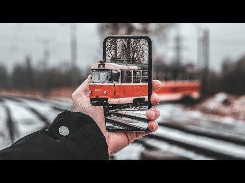 Как Делают ТАКИЕ Фотографии - ТАК НЕ БЫВАЕТ!