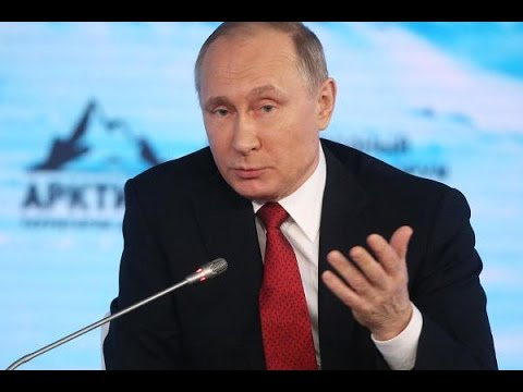 Putin interview: US election allegations, climate change and ISIS | CNBC International