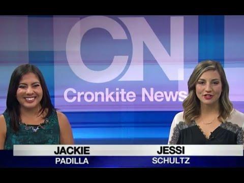 Cronkite News 04/18/2016