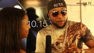Kcee Explains Why He Released