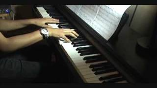 The Voice Within (Piano Accompaniment) - Christina Aguilera