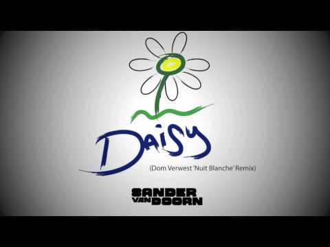 Talenthouse Sander Van Doorn Remix Contest Winner