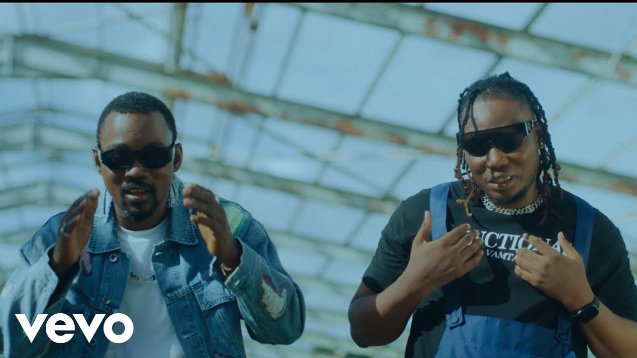 Download Qdot - Gbeja (Official Video) ft. Alh. Wasiu Alabi Pasuma