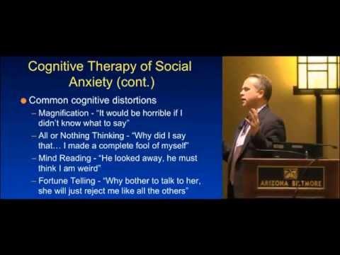 "Dr. Joseph Himle ""Social Anxiety: A Hidden Disorder"""