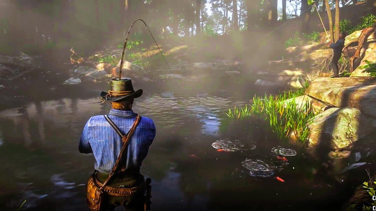 The PC games with the best graphics | PCWorld