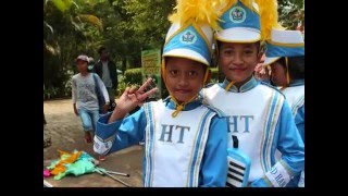 Marching Band SD Plus Hang Tuah 2 Jonggol | SLIDES |