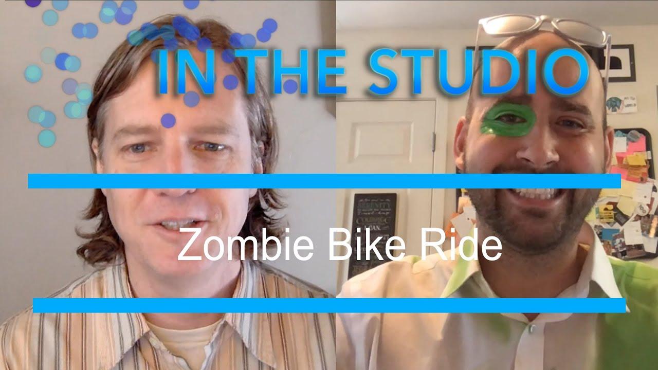 Davis Media Access Zombie Ride Coverage