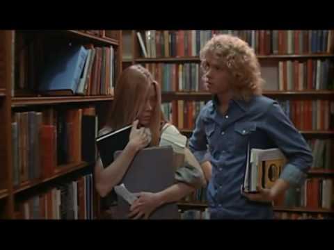 Sissy Spacek 1976 Trailer film Carrie (1...