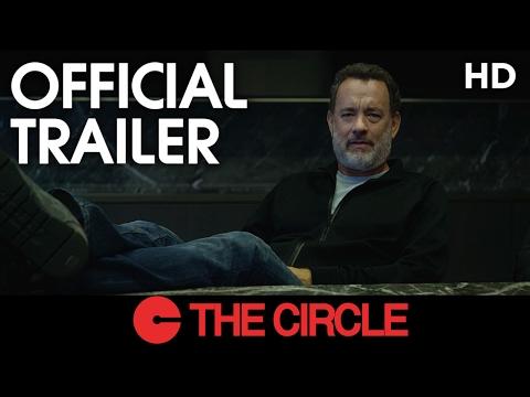 'The Circle' Trailer