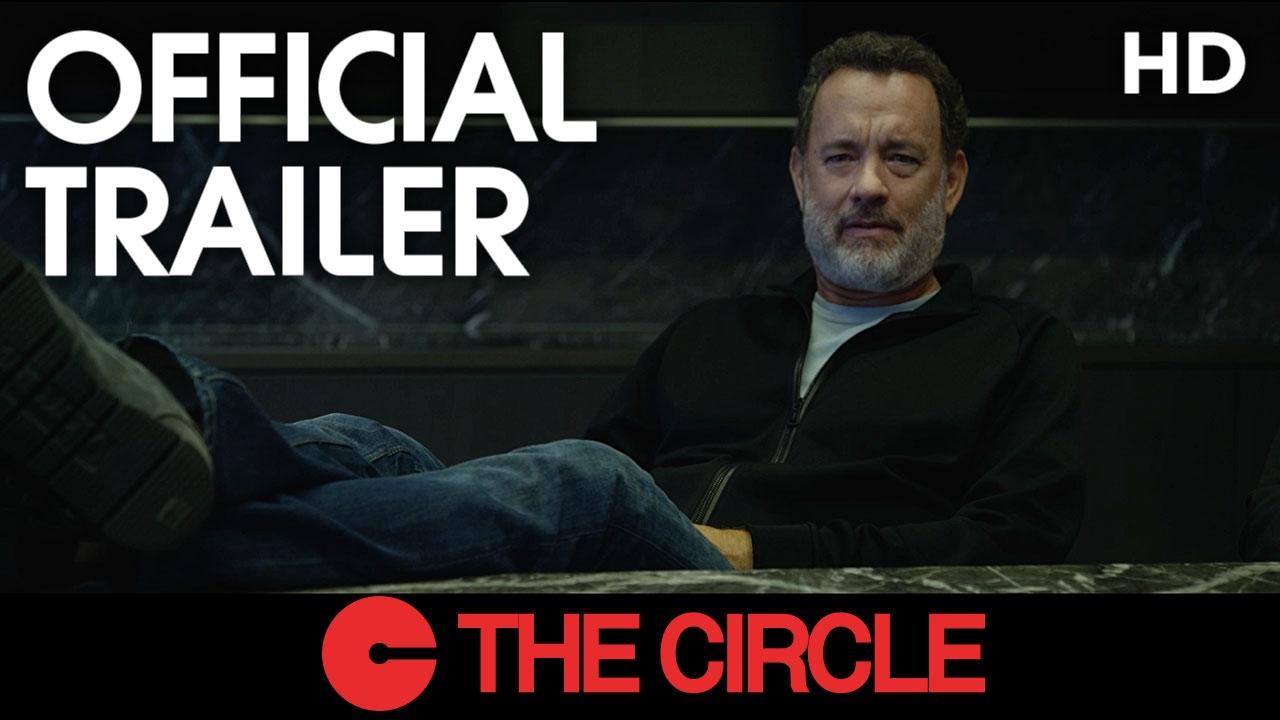 The Circle Trailer