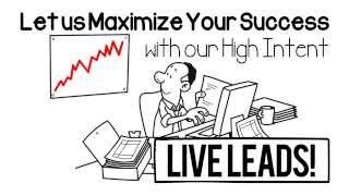 Bad Leads Got You Down? Live Annuity Leads by Live Contact!